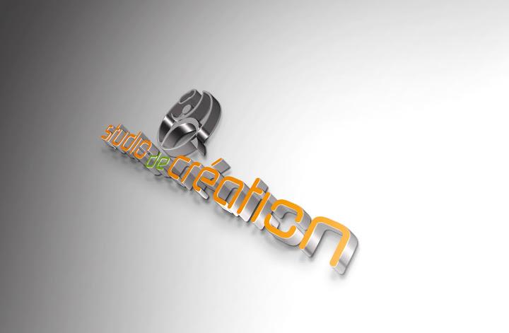 valorisation sublimation présentation logo 3d image de marque prestige 83777541a